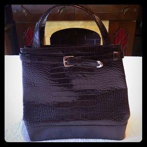 Ralph Lauren Alligator Bag